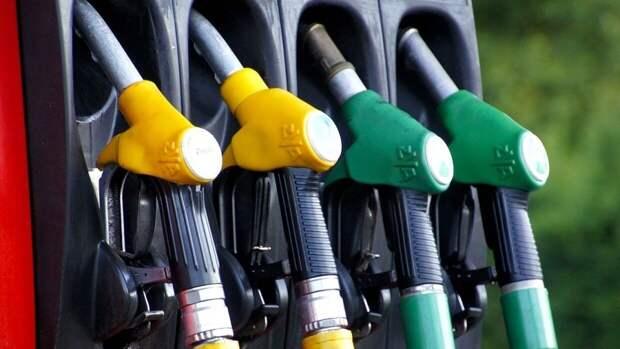 Новые меры по реализации топлива на бирже утвердили в Правительстве РФ