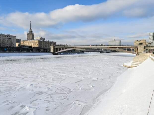 Синоптики спрогнозировали, какой будет зима в России