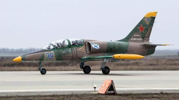 Нелётная подготовка: Минобороны признало нехватку учебных самолетов