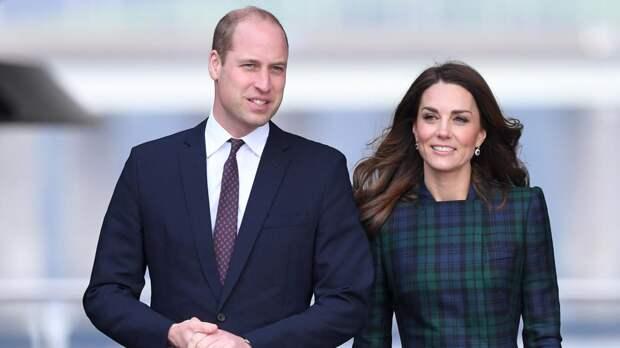 Дурной пример заразителен: принц Уильям и Кейт Миддлтон решили сложить свои полномочия!?