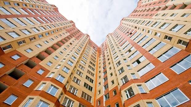 Евгений Кабанов: В конце мая 2021 года 108 крымских семей получат новые квартиры