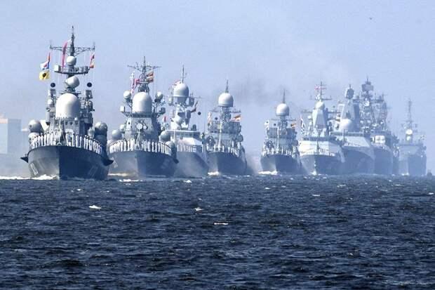 2021 год станет «рыбным» для ВМФ РФ с точки зрения пополнения флота