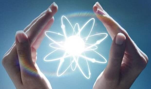Как пальцы на руках связаны с энергетикой человека...