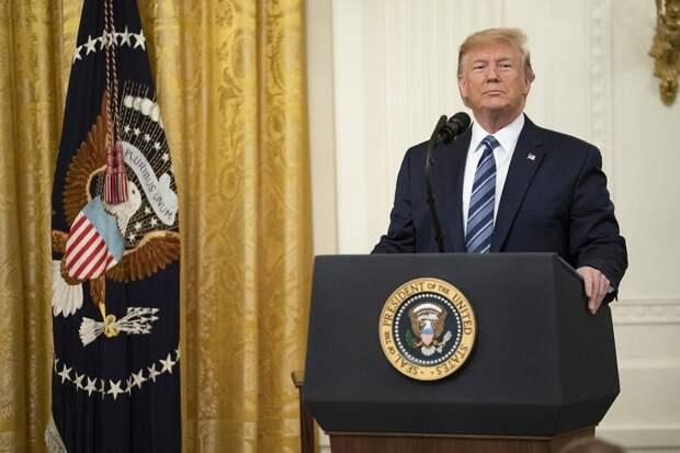Трамп еще может всех удивить: американские СМИ о финише президентской гонки