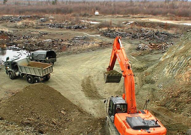 Военнослужащие железнодорожного соединения ВВО приступили к развертыванию модульных городков на площадках реконструкции БАМ
