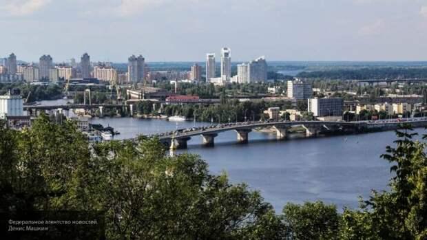 Sohu: Украина может потерять Днепр из-за перекрытия Северо-Крымского канала