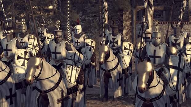 Численность братьев Тевтонского ордена