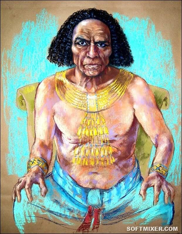 Psusennes-I