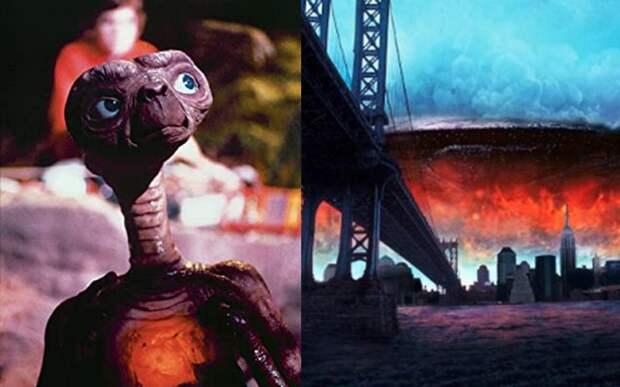 10 фильмов о пришельцах, которые стоит посмотреть