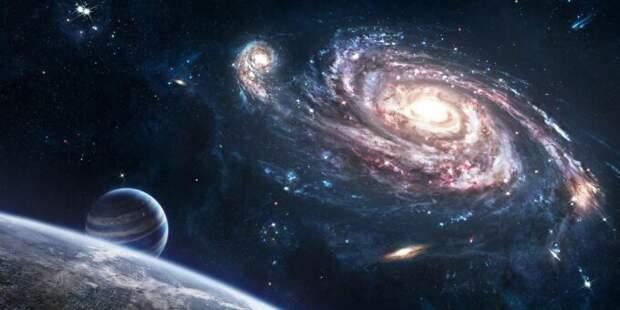 Открытие материи жизни и доказательство бессмертия человека