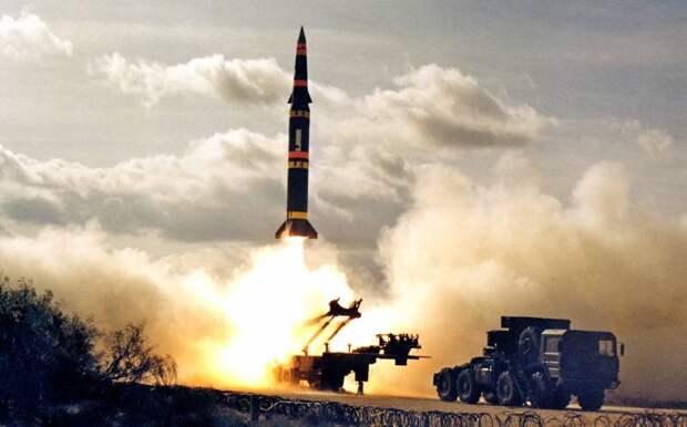 Пентагон объявил о планах по развертыванию ракет средней дальности в Европе