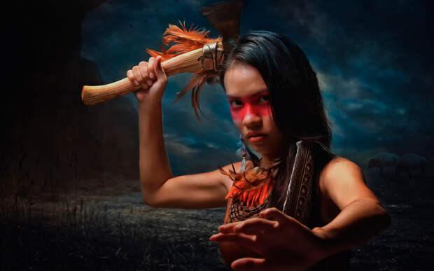 5 мифов об американских индейцах: то, о чем не пишут в книгах