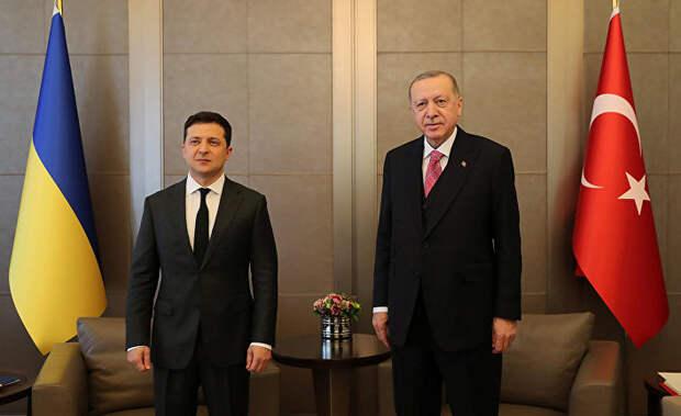 Le Figaro: как Россия отомстит за «предательство» Эрдогана?