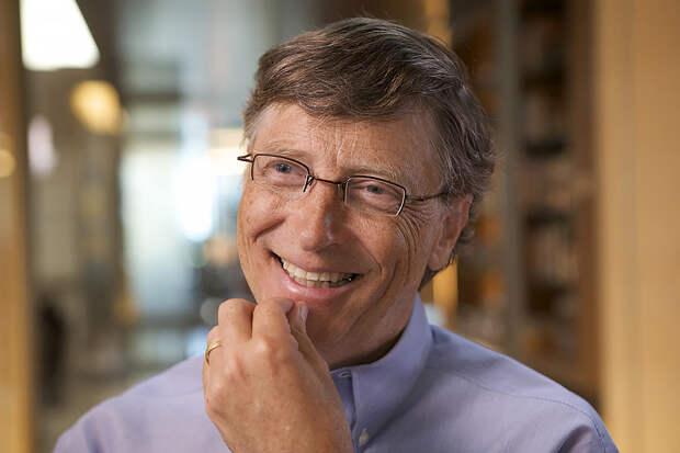 Билл Гейтс рассказал о самой трудной проблеме на Земле