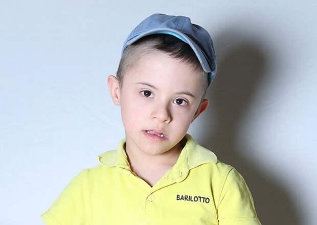 Шестилетнему малышу из Отрадненского района нужна наша помощь