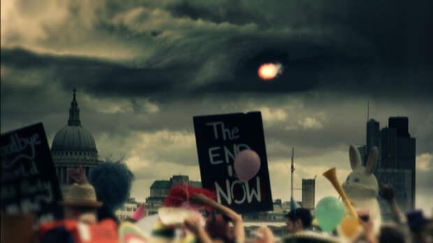 Весёлый апокалипсис: 5 причин посмотреть сериал «Ты, я и конец света»