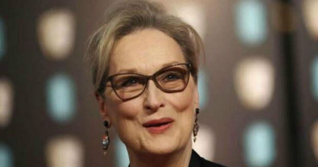 Фанаты «Звездных войн» попросили Мэрил Стрип унаследовать роль принцессы Леи