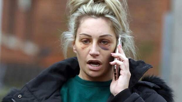 Мама футболиста «Манчестер Сити» избила и покусала девушку на вечеринке