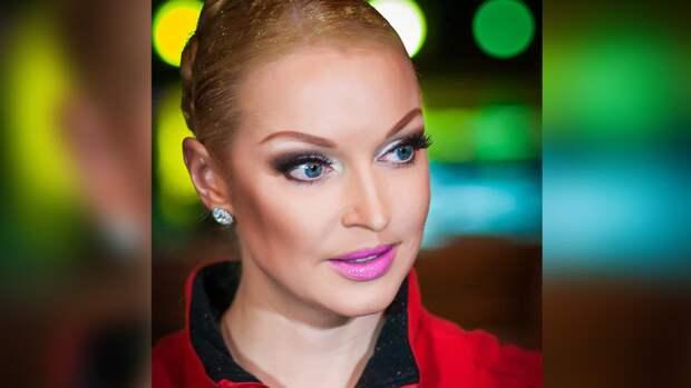Обиженная Волочкова рассказала о предательстве матери и дочери