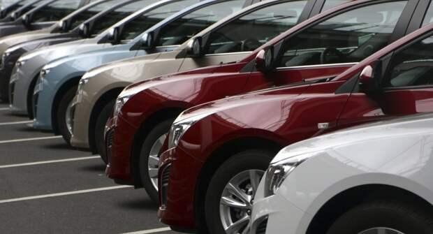 Средняя стоимость подержанного автомобиля выросла на 10%