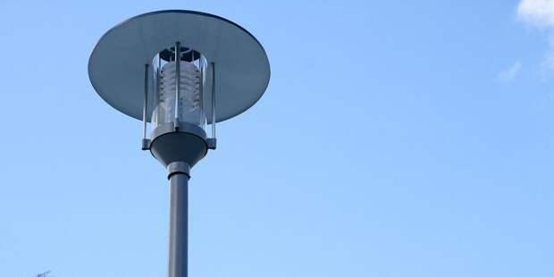На улицах Лосинки установят 78 светодиодных фонарей