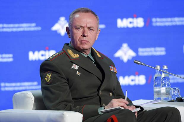 Минобороны РФ ответило на призыв Германии говорить с Россией с позиции силы