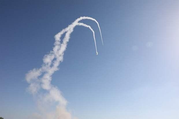 Израиль нанес удар по зданию, где находится корпункт AP