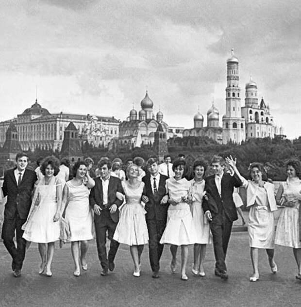 Романтика 50-х годов