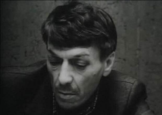 Умер Игорь Кан