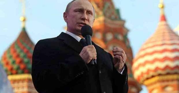 Тонкие красные линии «партнёров» России