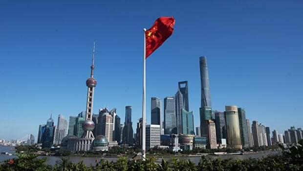 В США заявили о росте агрессии во внешней политике Китая