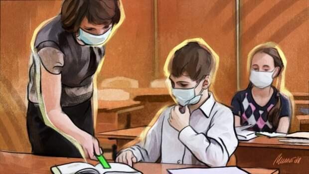 После трагедии в Казани: какие меры безопасности приняты в школах Петербурга