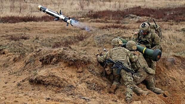 Литовский «Железный меч» обстрелял немцев из минометов