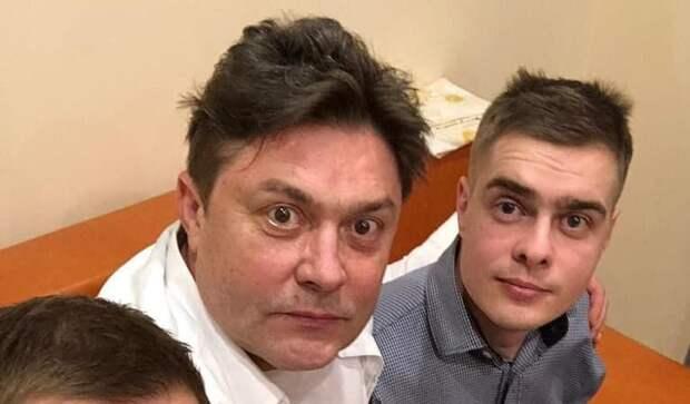 Сергей Белоголовцев рассказал об уходе за сыном с ДЦП
