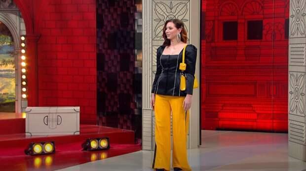 Хромченко показала брюки, которые стали хитом весны 2021 года
