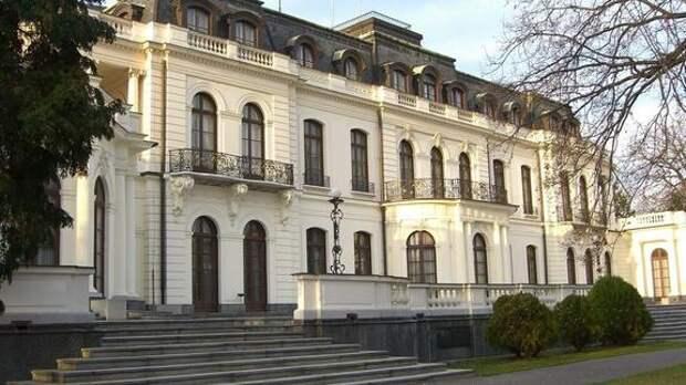 Чехия ограничила число сотрудников посольства России в стране
