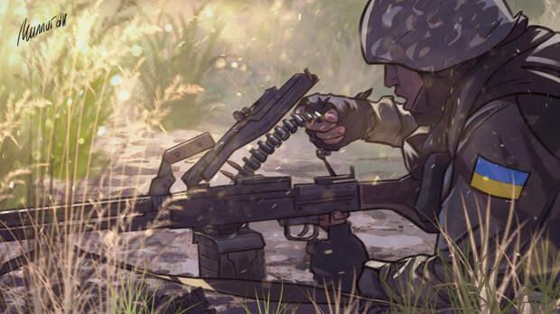 Военный пенсионер раскрыл горькую правду о Вооруженных силах Украины