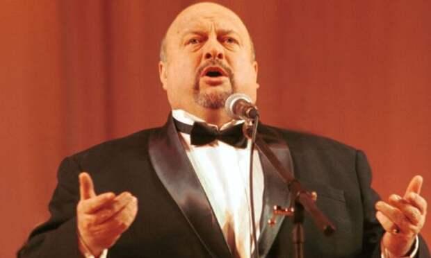 Скончался оперный певец Вячеслав Войнаровский