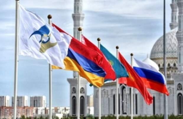 Геополитические войны и место ЕАЭС в посткоронавирусном мире