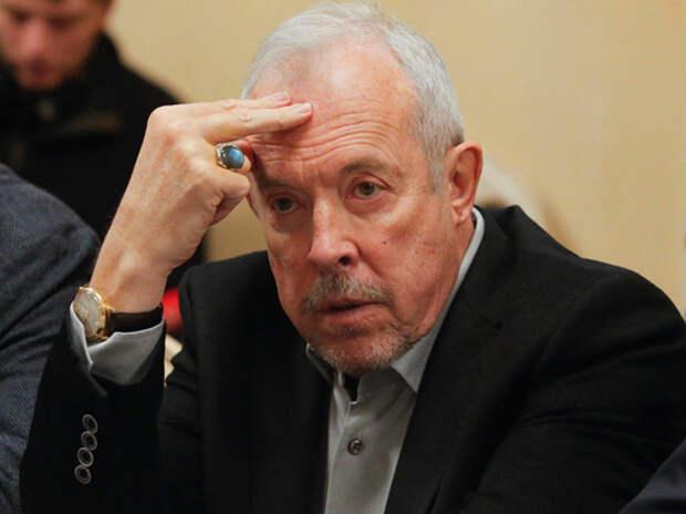 Макаревич прокомментировал оппозиционную песню Гребенщикова