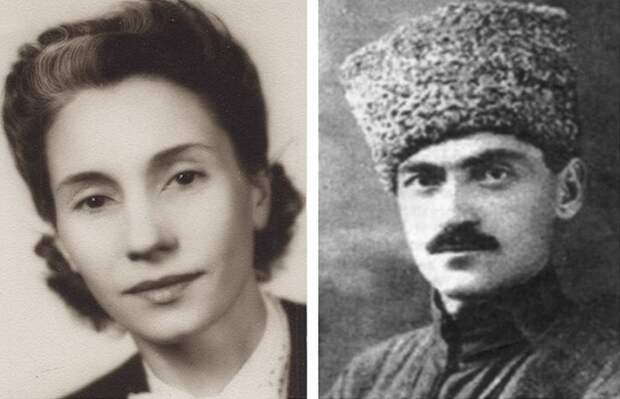 Как НКВД ликвидировал первого советского разведчика, из-за любви предавшего родину, Георгия Агабека