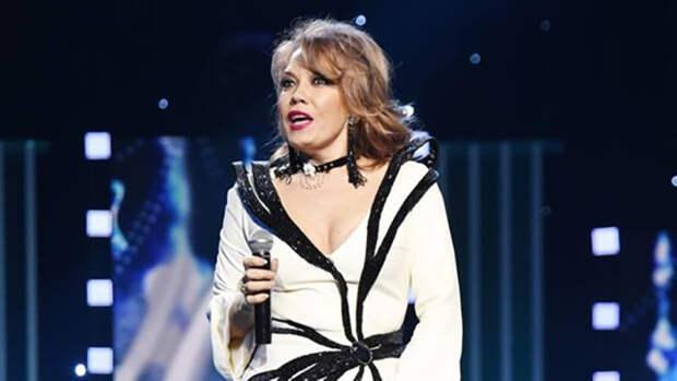 Певица Азиза вспомнила необычное предложение о замужестве от Киркорова