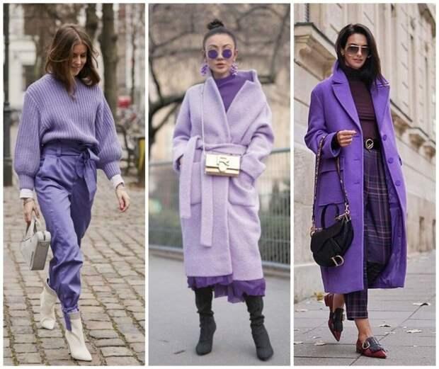 Монохромные образы в одежде 2021: как выбрать