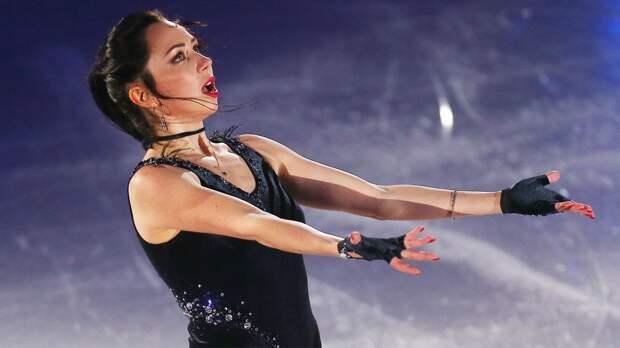 Туктамышева подтвердила участие в командном турнире в Москве