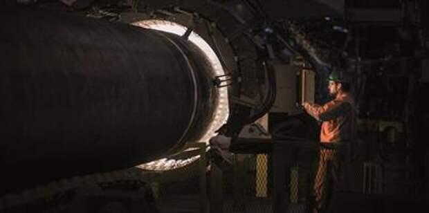 Регулятор ФРГ затрудняется назвать сроки решения по заявке Nord Stream 2
