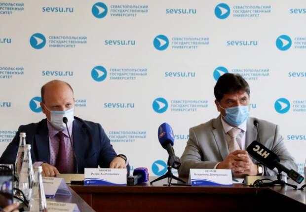 СевГУ открывает лицейские классы для «гуманитариев» и «технарей»