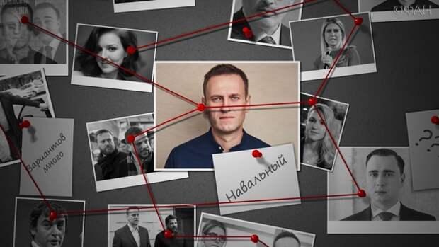 Марков предложил присвоить ФБК статус «враждебного иноагента»