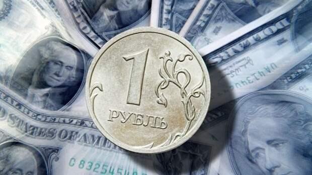 Без паники: эксперты невидят поводов для продаж рублёвых активов