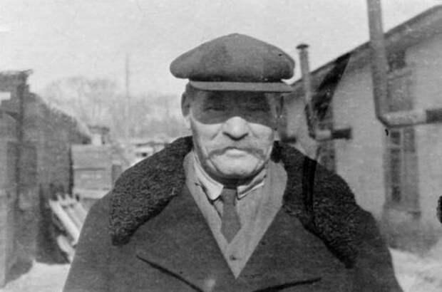 Иван Поддубный: за что НКВД арестовал его во время войны