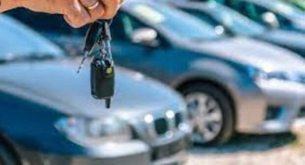 Спрос на автомобили вырос, несмотря на рост цен